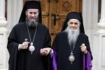 Îaltpreasfinţitul Părinte Arhiepiscop Justinian Chira – 75 de ani de la intrarea în mănăstire