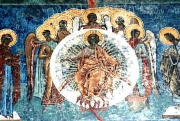 <span style='color:#B00000  ;font-size:14px;'>Catehism. ABC-ul credinţei (Pr. Cătălin Pălimaru)</span> <br> Judecata lui Dumnezeu şi judecata oamenilor 1</p>