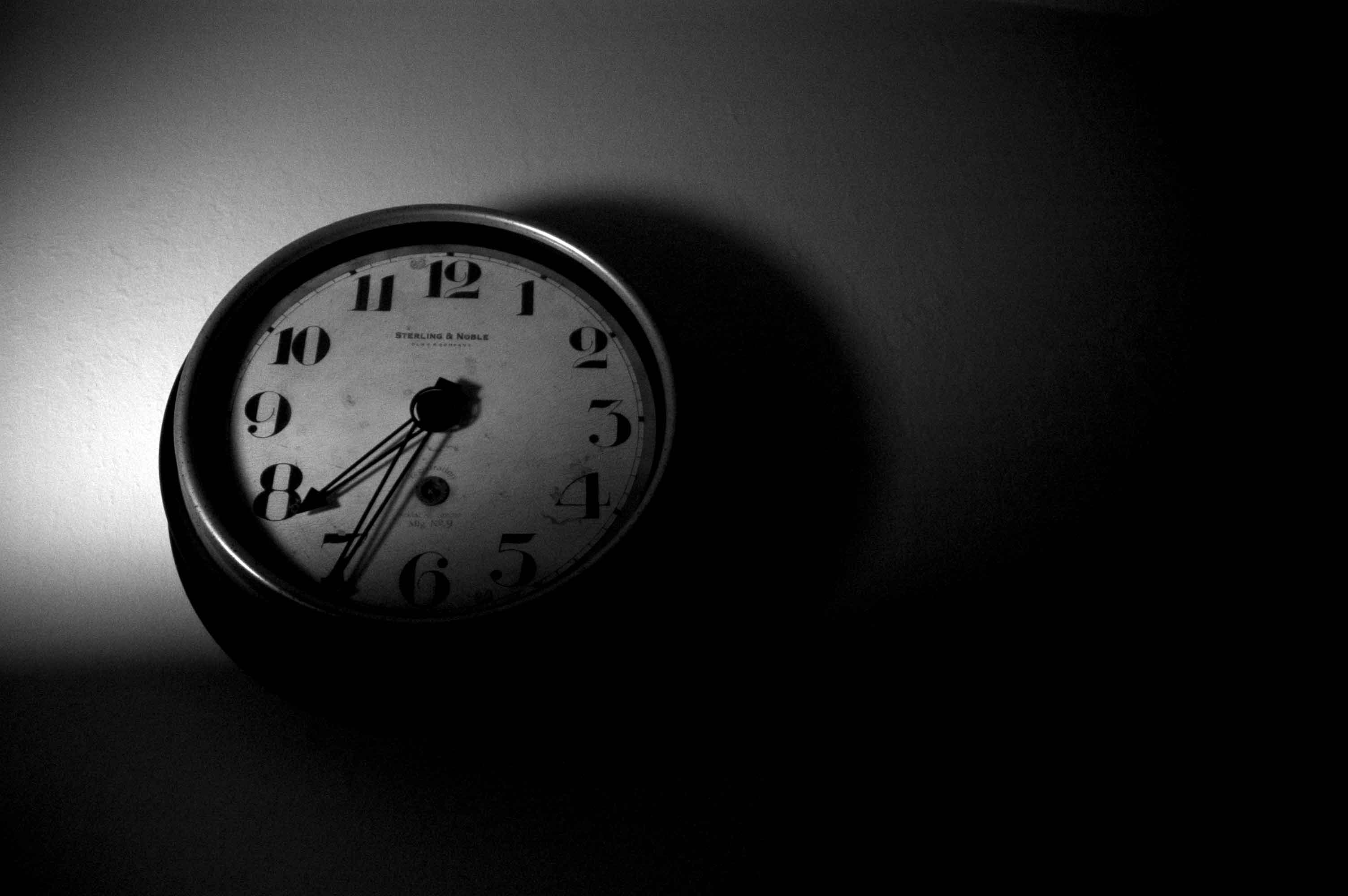 Ceasul mântuirii