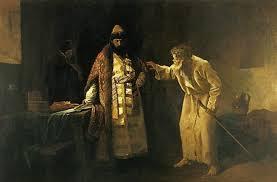 Sfinţii nebuni întru Hristos şi Sf. Nicolae din Pskov