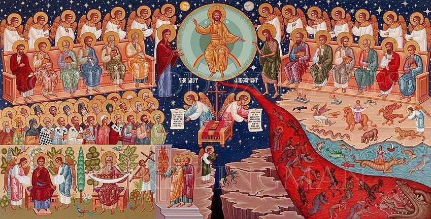 Iertarea, rugăciunea și postul, sau despre cheia de intrare în Împărăția lui Dumnezeu