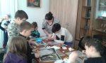 """REPORTAJ: Atelierele """"Micul Prinț"""" destinate celor mici, în Parohia """"Sfânta Treime"""""""