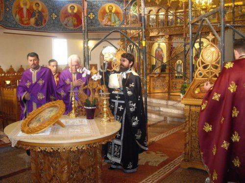 Creştinii din Beclean, îndemnaţi la smerenie şi la slujirea aproapelui