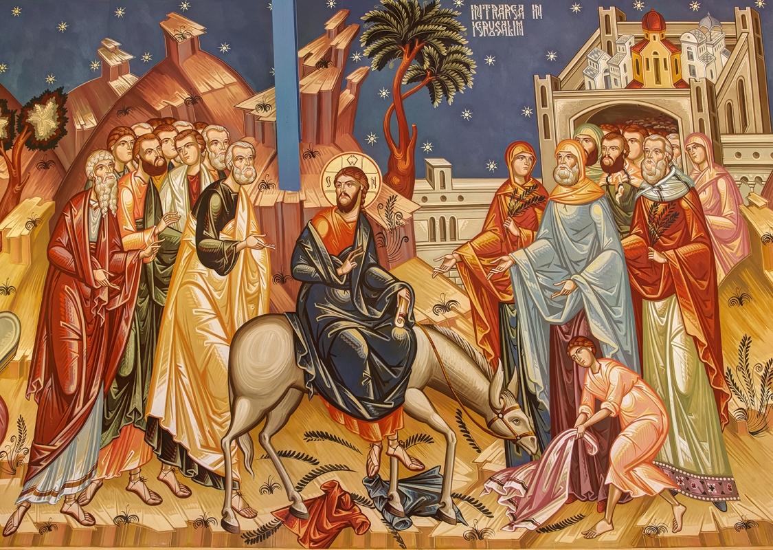 Agenda ierarhilor din Mitropolia Clujului la praznicele Sfântului Gheorghe și al Floriilor