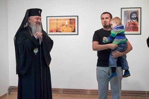 Lumina Ortodoxiei, descoperită prin fotografie