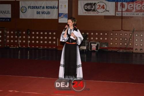 Concert caritabil de pricesne la Dej, pentru Andrei Fagea