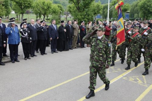 Te Deum la Ziua Veteranilor de Război