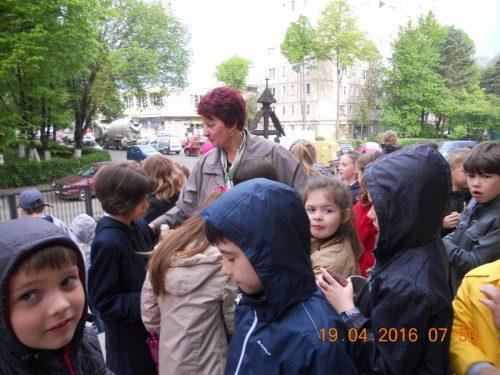 În Școala Altfel, copiii din Cluj sunt aproape de Biserică