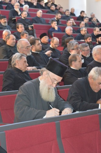 Educarea tineretului în atenția preoților clujeni