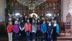 Școala Altfel, în parteneriat cu Parohia Ortodoxă Bobâlna