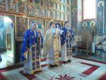 """Vizita decanului Facultății de Teologie, în Parohia """"Sfânta Treime"""" din Cluj"""