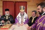 Târnosirea bisericii din Moara Borşii, Protopopiatul Satu Mare