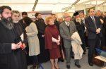 """Volumul """"Mai aproape de Hristos"""" al Înaltpreasfințitului Andrei, lansat la Târgul Gaudeamus"""