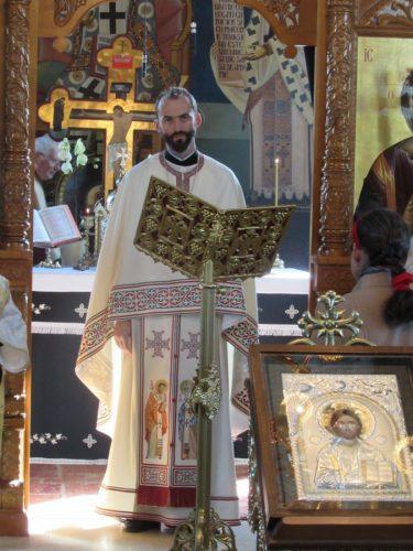 Sfânta Maria Egipteanca, un model pentru credincioșii clujeni