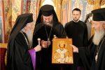 IPS Arhiepiscop Justinian la 95 de ani de viață binecuvântată