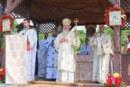 40 de ani de la sfințirea Bisericii din Oarța de Sus