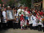 Casa parohială din Dumbrăveni, binecuvântată de Mitropolitul Clujului
