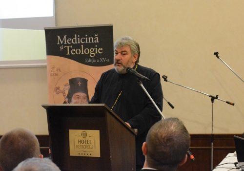 """ÎPS Andrei: """"Seminarul de Medicină și Teologie- o adevărată instituție culturală"""""""