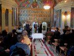 """Prelegeri despre marele profesor și teolog Isidor Todoran, în Parohia """"Sfânta Treime"""" din Cluj-Napoca"""