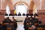 Conferinţă preoţească de primăvară la Mănăstirea Scărişoara Nouă