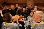 Două decenii de la absolvirea primei promoţii a Seminarului Teologic din Baia Mare