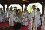 Praznicul Izvorului Tămăduirii la Mănăstirea Strâmba din Episcopia Sălajului