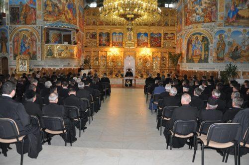 Conferința pastoral-misionară de primăvară, în Episcopia Sălajului