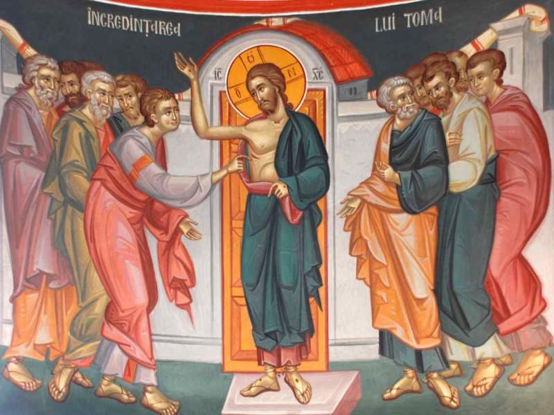 Agenda Ierarhilor din Mitropolia Clujului, în prima duminică după Învierea Domnului