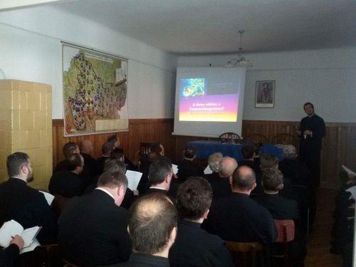 Despre fenomenul islamic în Europa, în ședința lunară a protopopiatului Cluj I