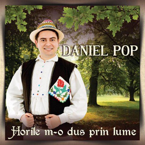 """DANIEL POP: """"Când urc pe scenă, uit de griji și încerc să aduc bucurie celor care mă ascultă"""""""