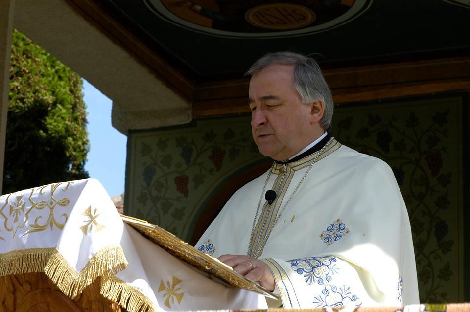 Predică la sărbătoarea Sfinților Apostoli Petru și Pavel