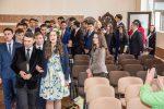 Ultimul sunet de clopoțel pentru elevii claselor a XII-a ai Seminarului Teologic Ortodox