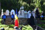 100 de ani de la jertfa eroilor de pe Muntele Grui