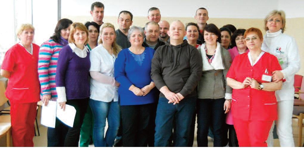 Asociaţia Transilvania pentru Promovarea Bolnavilor Psihic