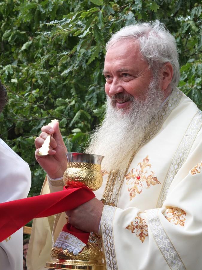 Bucuria nașterii de prunci – Predică rostită la Sărbătoarea Nașterii Sf. Ioan Botezătorul