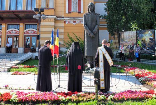 Eminescu, în amintirea clujenilor la 127 de ani de la moartea sa