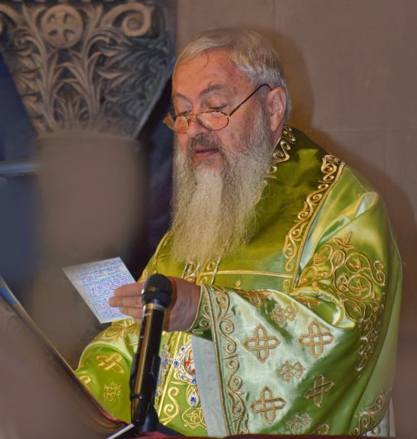 Predică la Pogorârea Sfântului Duh