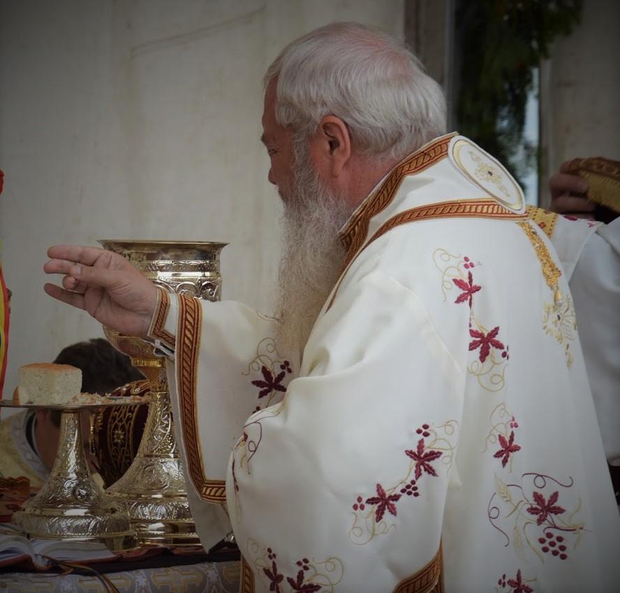 """Bucuriile credinței – Predică la sărbătoarea """"Nașterea Sf. Ioan Botezătorul"""""""