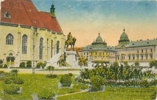 Fața uitată a Clujului