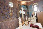 Târnosirea bisericii din Arduzel, Episcopia Maramureșului și Sătmarului