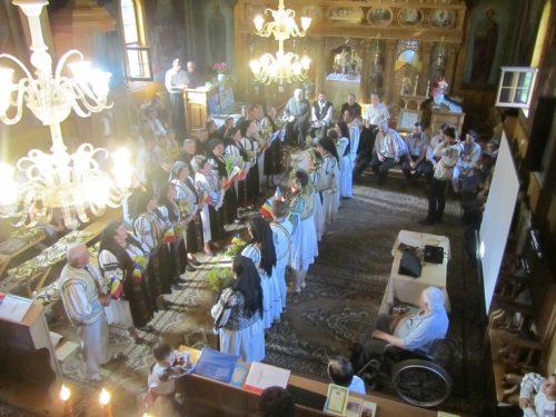Evenimente culturale și religioase în protopopiatul Huedin
