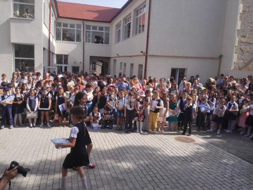 Oficial vacanță, pentru elevii mai mici ai Seminarului Teologic Ortodox din Cluj