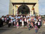 """Duminica părinților și a copiilor, în Parohia """"Adormirea Maicii Domnului"""" din Cluj-Napoca"""