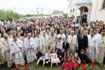 Târnosirea bisericii din Băbăşeşti, Protopopiatul Satu Mare