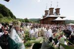 """Hramul Mănăstirii """"Sfânta Treime"""" din Moişeni, Certeze"""