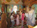 """Tabără pentru micii creștini ai Parohiei clujene """"Adormirea Maicii Domnului"""""""