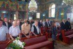 Liturghie Arhierească în Parohia Cernuc din Episcopia Sălajului