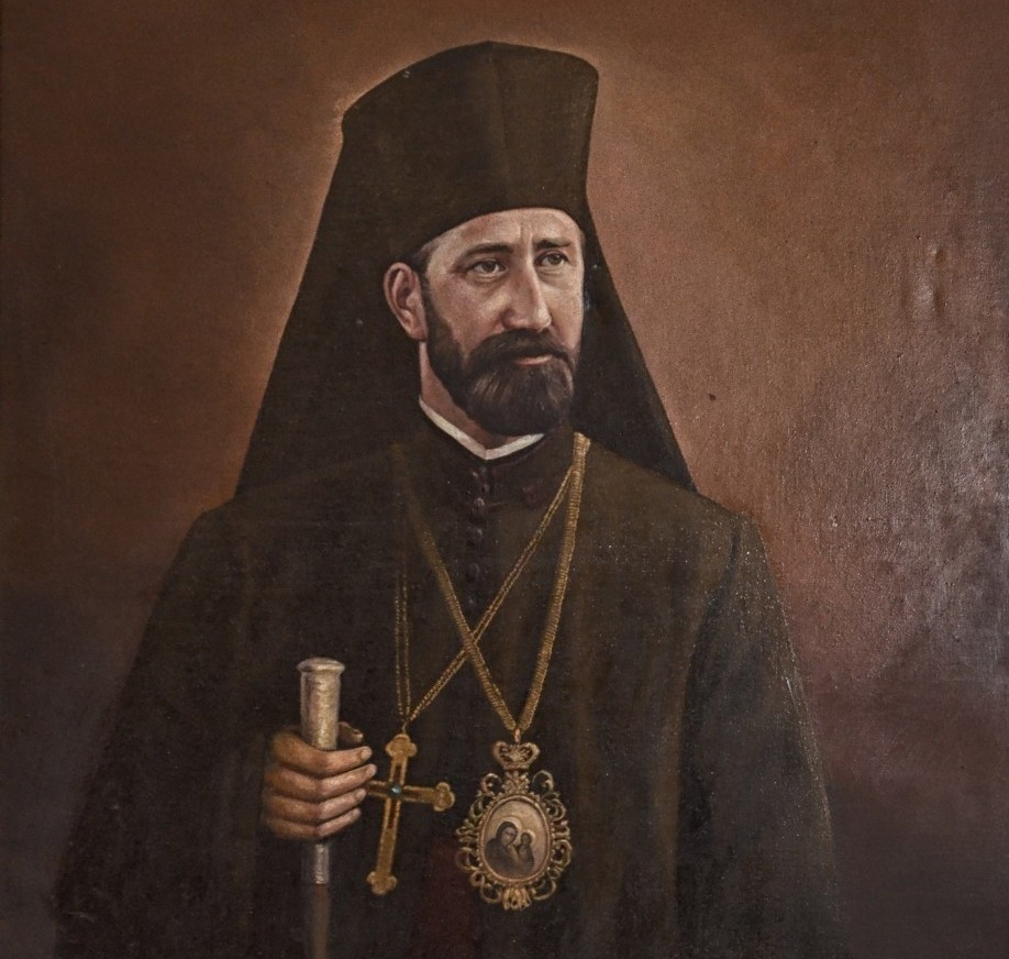 Mitropolitul Nicolae Colan – ierarhul cărturar