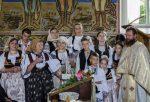 Ședința preoților din protopopiatul Cluj I, precedată de slujirea Liturghiei
