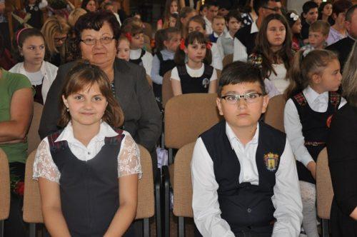 Premierea elevilor și a profesorilor de Religie din Episcopia Sălajului
